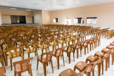 ESTÂNCIA NAZARÉ PAULISTA Acampamento Igrejas Eventos Empresas Confraternização Estância Nazaré Paulista 012