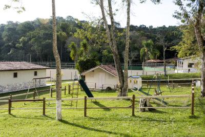 ESTÂNCIA NAZARÉ PAULISTA Acampamento Igrejas Eventos Empresas Confraternização Estância Nazaré Paulista 059