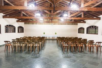ESTÂNCIA NAZARÉ PAULISTA Acampamento Igrejas Eventos Empresas Confraternização Estância Nazaré Paulista 075