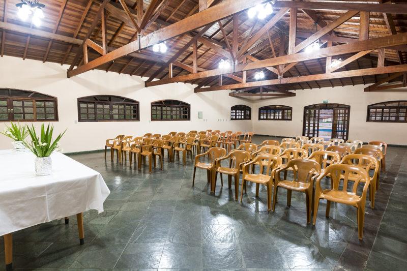ESTÂNCIA NAZARÉ PAULISTA Acampamento Igrejas Eventos Empresas Confraternização Estância Nazaré Paulista 076