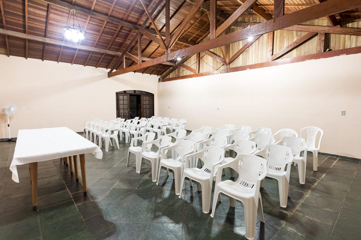 ESTÂNCIA NAZARÉ PAULISTA Acampamento Igrejas Eventos Empresas Confraternização Estância Nazaré Paulista 078
