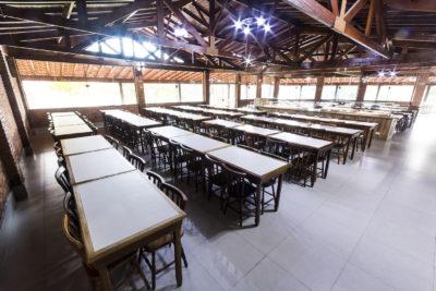 ESTÂNCIA NAZARÉ PAULISTA Acampamento Igrejas Eventos Empresas Confraternização Estância Nazaré Paulista 083
