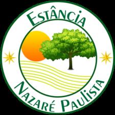 ESTÂNCIA NAZARÉ PAULISTA Logo